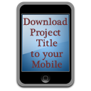 Free! Download Project Title in your Mobile... Please Click!